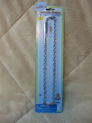 Webkinz Collectible Necklace Sealed With Code Nip