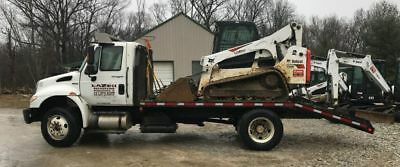 2010 international 4400 Allison auto just under 26k gvwr non-cdl runs and drives