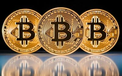 Bitcoin cryptocurrency Worth $10 (£7) for free! Details in description!!