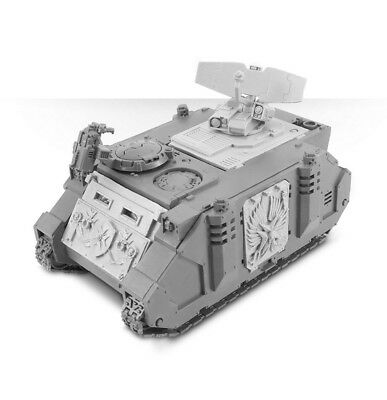 Damocles Command Vehicle Forgeworld Horus Heresy