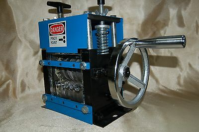 Wire Stripping Machine MWS-83MD Copper Stripper Manual Recycling STRiPiNATOR® BR