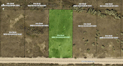1.5 ACRES RESIDENTIAL LAND WITH TREES & ELECTRICITY in the HUMBOLDT RIVER RANCH