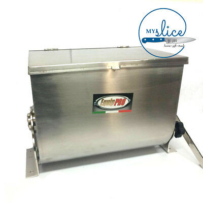 Equip Pro S/S Manual Meat Mixer – 20KG Capacity