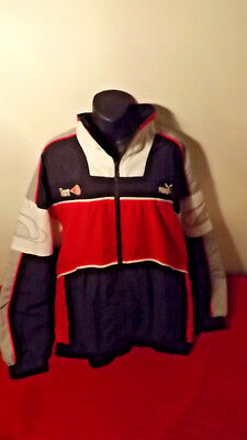 Perth Heat Official Puma Jacket In Like New Condition Size Xl
