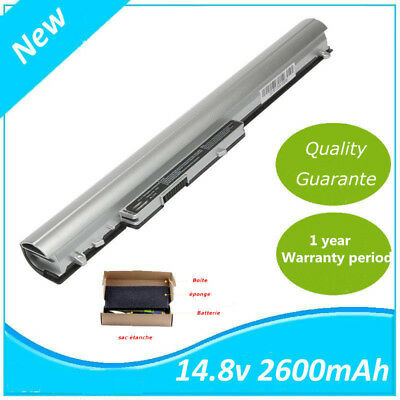New Battery For 728460-001 HP Pavilion 15-N 14-N Series Laptop Notebook Sliver