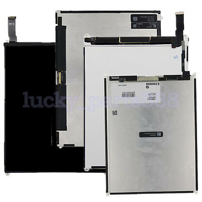 For iPad 2/3 /4/5 /Mini 1/ Mini 2/Mini 3/Air 1 LCD Display Screen Replacement