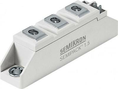 SEMIKRON SKKT57B16E 55A, 1600V Thyristor / Diode / Triac Modules