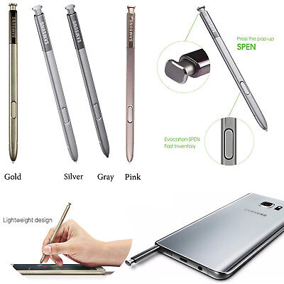 Free shipping S Pen Stylus Touch pen For Samusng Galaxy Note3 Note4 Note5 Note8