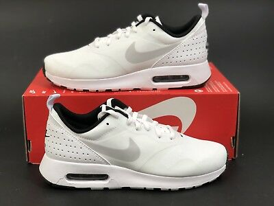 Nike Air Max Schuhe wei Damen Leder Leather Turnschuhe EUR 39 US 65 UK 6 245