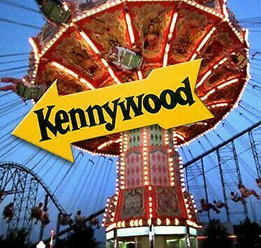 Kennywood Theme Park Ticket Promo Discount Tool Deal $28