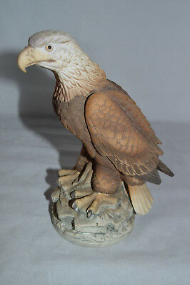ANDREA BY SADEK - BALD EAGLE -  7 inch FIGURINE