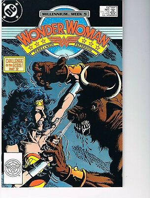 Wonder Woman # 13  NM 9.4