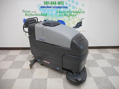 Advance CMax 26 Auto Floor Scrubber Cleaner Machine