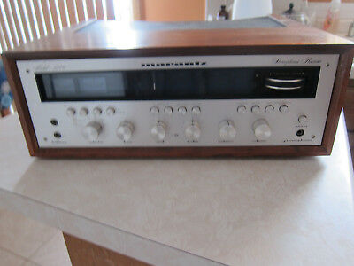 Marantz 2270 Stereo Reciever In Working Condition