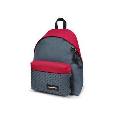 ZAINO EASTPAK PADDED 30x40x18cm MIX DOT IN THE MIX