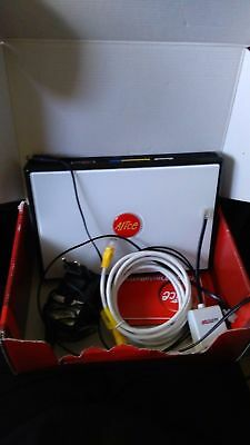 Modem ALICE GATE 2 PLUS MODEM ADSL2 + ETHERNET/ USB
