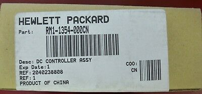 HP RM1-1354-000CN DC Controller Assembly for 4345 mfp NEW
