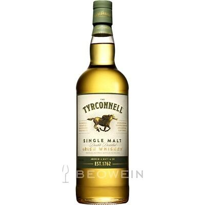 Tyrconnell Single Malt Irish Whiskey 0,7 l Kilbeggan Distilling, Whisky