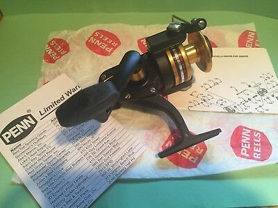 NEW Penn 4500ss Spinning Reel/Made in USA