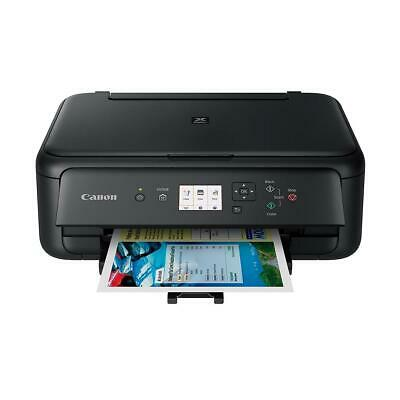 NEW!! Canon - PIXMA TS5120 Wireless All-In-One Printer Black ( Ink Not Included)