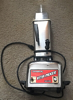 Vita-Mixer Maxi-4000 Commercial Blender