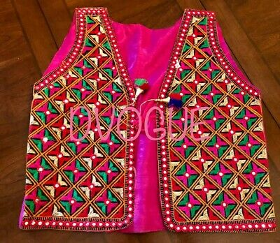Lehenga Choli  Skirt Top Women/kids Bollywood Ethnic Indian  Wedding Party Wear