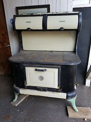 Jungers Cook Stove
