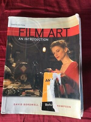 Film Art 10th Edition Ebook Not The Printed Book Isbn