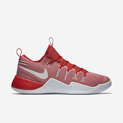 buy online af65b 0f207 ... sale nike hypershift tb basketball red white 844387 610 mens shoes size  8.5 e65f8 1ca47