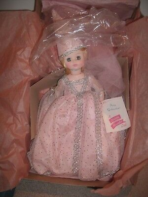 Madame Alexander Doll Company #1550 Fairy God Mother