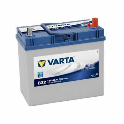 VARTA Starter Battery BLUE dynamic 5451560333132