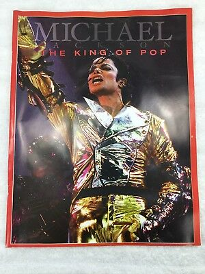 MICHAEL JACKSON *The King of Pop Collector's Photo Gallery