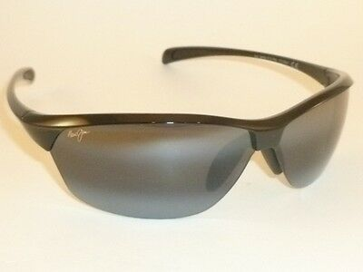 63a40bc4f40 Brand NEW Authentic MAUI JIM HOT SANDS Sunglasses 426-02 Polarized Lenses