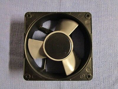 Comair Rotron Whisper XL WX2M1 115V 50/60Hz Vac Cooling Fan