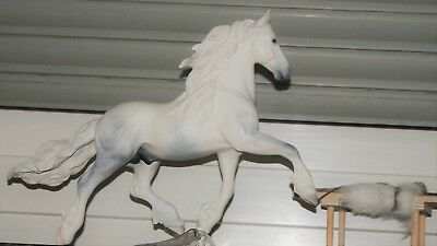 Breyer Pferd, repainted, Traditional