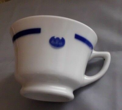Vintage 60's Dupont Mayer Restaurant China Coffee Cup