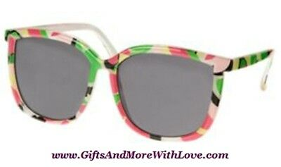 Gymboree NWT Multi-Color PALM BEACH PARADISE DRESS SUNGLASSES 2 3 4 Years