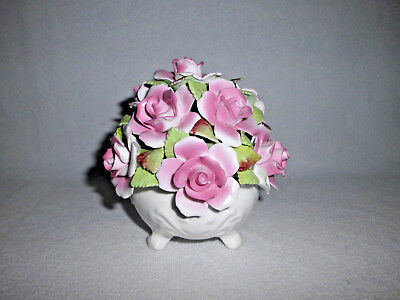 paridom exclusive Staffordshire Rosen Bukett