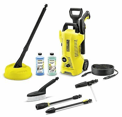 Karcher K2 Premium Full Control Car and Home Pressure Washer, Two Year Guarantee