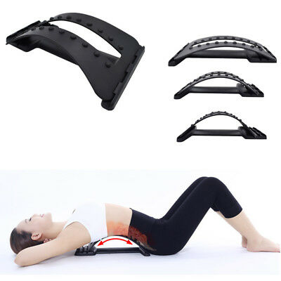Back Pain Reliever Extendable Fitness Relieve Back Pain Stretch
