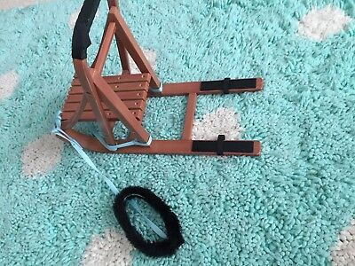 American Girl Doll Dog Sled Only Accessory Play