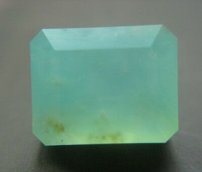BLUE OPAL PERU (ANDENOPAL)  -  10,5x8,5 mm  -  4,16 ct.