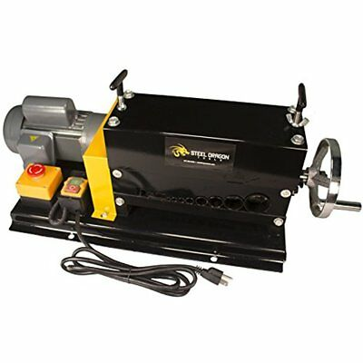 WRA35 Automatic Wire Strippers Stripping Machine Scrap Copper