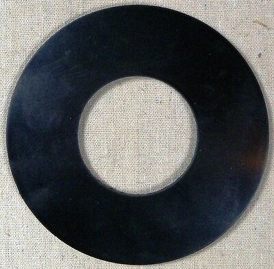 "Elastomeric 5"" Driver Pad for Clarke Super E and V-5 Edgers 53534A $36.50"