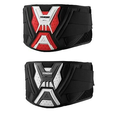 THOR MX Motocross FORCE Kidney Protection Belt  Choose Size / Color