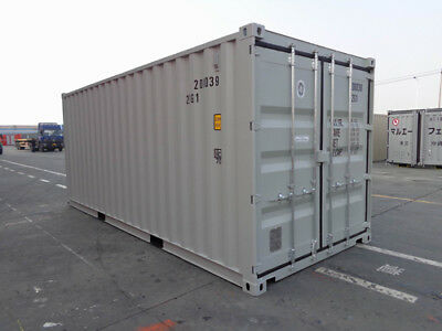 "20"" Seecontainer Lagercontainer Container"