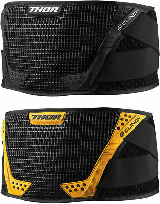 Thor Clinch Kidney Belt - Motocross Dirtbike Offroad - Choose Size / Color