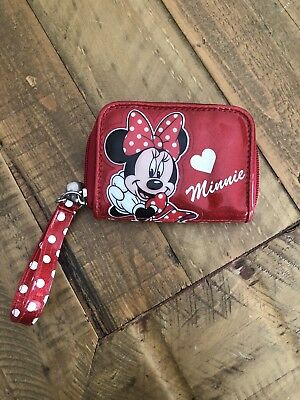 Minnie Mouse Purse ~ Disneyland!