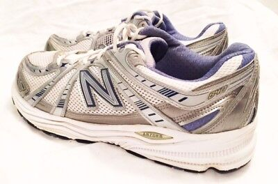 New Balance Shoes Womens Size 10.5 New Balance 840 Running Shoes WR840WB WIDE