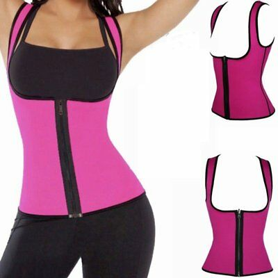 627a90b63d BODY SHAPER SPORT Latex Rubber Waist Trainer Cincher Underbust Corset  Shapewear -  4.34